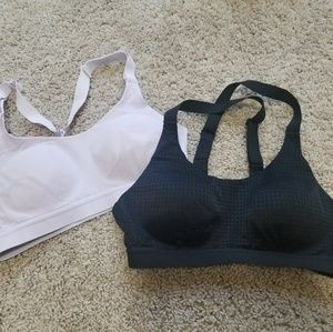 2 Victoria Secret Sports Bra